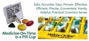 PillCup