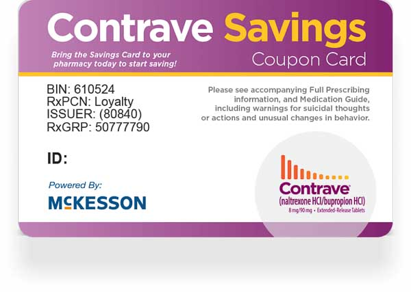 Contrave savings_card